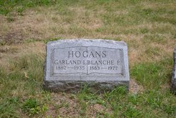 Blanche P Hogans