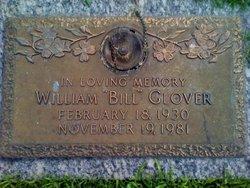 William McElroy Bill Glover