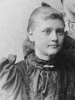 Anna Marie <i>Maassen</i> Olsen