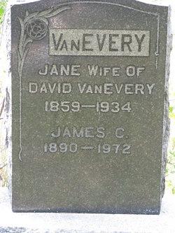 James C. VanEvery