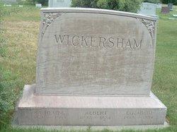 Katherine Wickersham