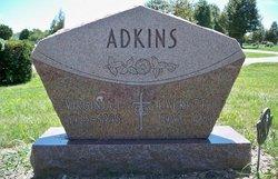 Virginia L <i>Guilinger</i> Adkins