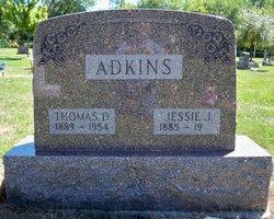 Jessie <i>Cole</i> Adkins