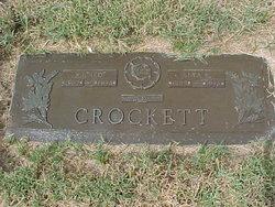 Rupert Farass Red Crockett