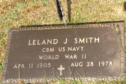 Leland J Smith