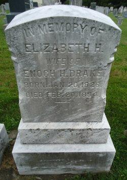 Elizabeth H. <i>Titus</i> Drake