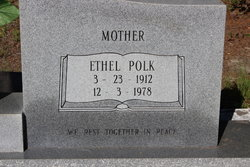 Ethel <i>Polk</i> Best