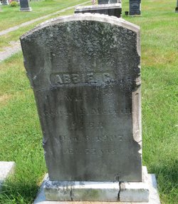 Abbie G Merrill