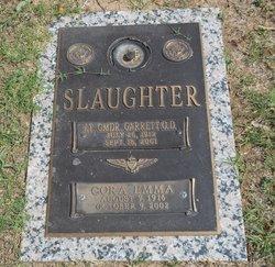 Cora Emma Slaughter