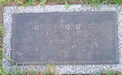 Joseph Borowski