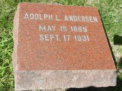 Adolph L Andersen