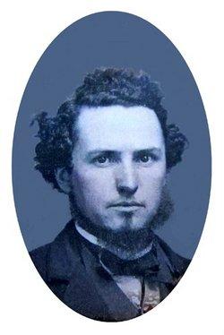 James Madison Hauxhurst Allen