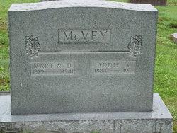 Addie Mae <i>Terry</i> McVey