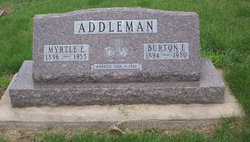 Burton Addleman