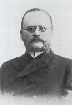 Alexander Ivanovich Alekhin