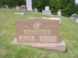 Ruth Gardner <i>Basham</i> Alexander