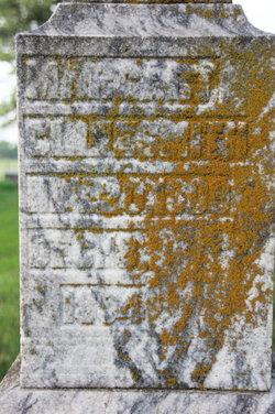 Margaret <i>Miller</i> Clinesmith
