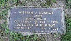 Delores M. Kurnot