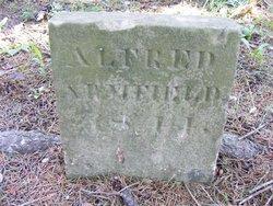 Alfred Armfield