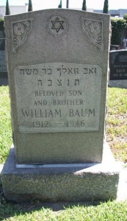 William Baum