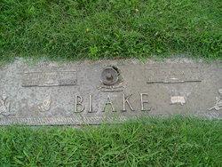 Hester Mae <i>Moxley</i> Blake