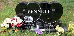 John W Bennett, Sr