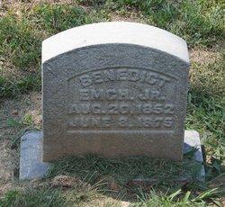Benedict Emch, Jr