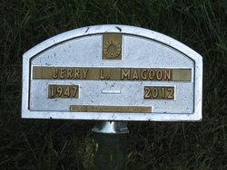 Jerry L Magoon
