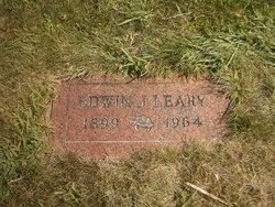 Edwin Joseph Patrick Ed Leary
