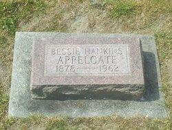 Bessie <i>Hankins</i> Applegate