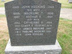 James Hoskins