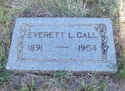 Everett L Call