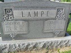 Genevieve D. Lampe