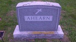 Catherine E. <i>Burke</i> Ahearn