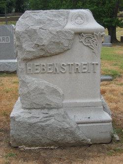 Charles Hebenstreit