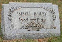 Isibell Bailey