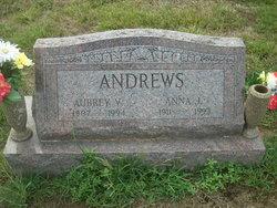 Anna J Andrews