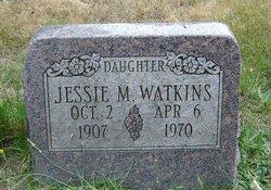 Jessie M. Watkins