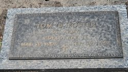 Tom Brown Foster