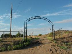 Chamberino Cemetery