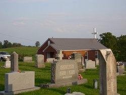 Milburnton UMC Cemetery