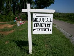 McDougall Cemetery
