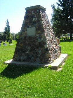 Bentley Cemetery