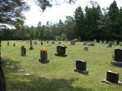 Meldrum Cemetery, Meldrum Bay