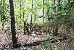 McGahee Family Cemetery
