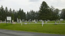 Sweden Hill Cemetery