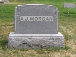 Alfred James Morgan