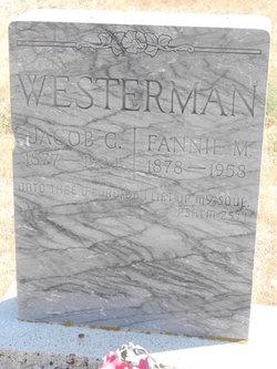 Fannie M. Westerman