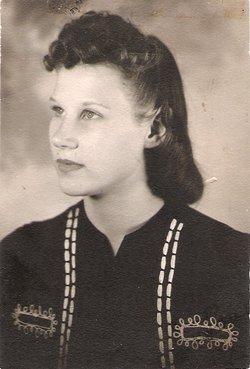 Alice Ferne <i>Keele</i> Westerman