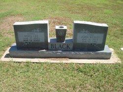 Nora Lee <i>Loving</i> Black